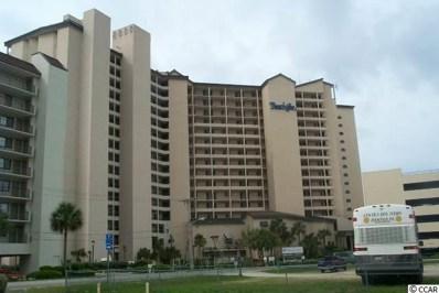 4800 S Ocean Blvd. UNIT 404, North Myrtle Beach, SC 29582 - MLS#: 1716038