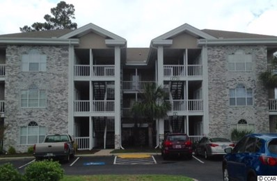4771 Wild Iris Drive UNIT 6-103, Myrtle Beach, SC 29577 - MLS#: 1716132