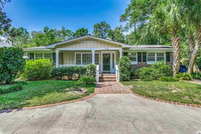 709 62nd Ave. N, Myrtle Beach, SC 29577 - MLS#: 1716394