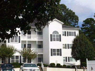 1533 Lanterns Rest Road UNIT 103, Myrtle Beach, SC 29579 - MLS#: 1716512