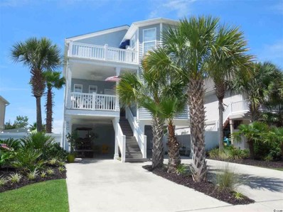 613 S 5th Ave. N, North Myrtle Beach, SC 29582 - MLS#: 1717505