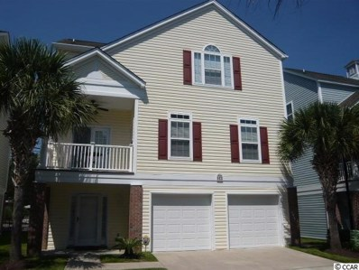 14 Palmas Dr., Surfside Beach, SC 29575 - MLS#: 1717832
