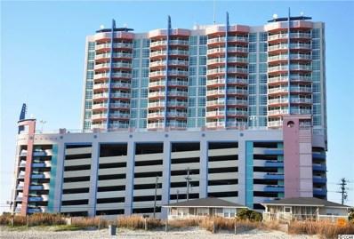 3601 Ocean Blvd. N UNIT 1133, North Myrtle Beach, SC 29582 - MLS#: 1717895