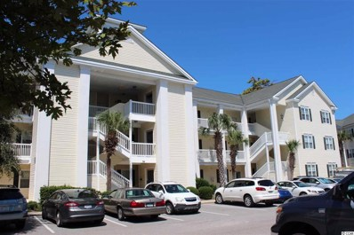601 Hillside Dr, N #3435 UNIT 3435, North Myrtle Beach, SC 29582 - MLS#: 1718003
