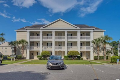 639 Woodmoor Circle UNIT 102, Garden City Beach, SC 29576 - MLS#: 1718022