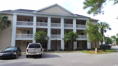 647 Woodmoor Dr UNIT 3025, Murrells Inlet, SC 29576 - MLS#: 1718083