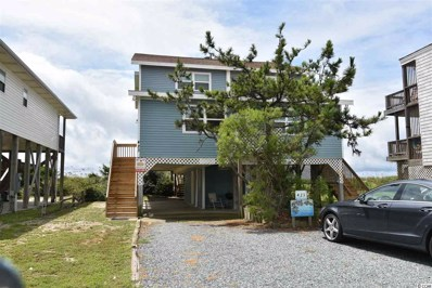 423 Ocean Blvd West, Holden Beach, NC 28462 - MLS#: 1718720
