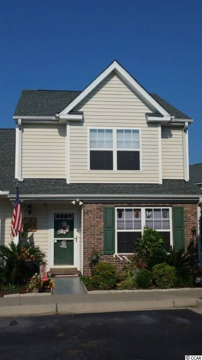 400 Whinstone Drive UNIT 400 Whi>, Murrells Inlet, SC 29576 - MLS#: 1718834