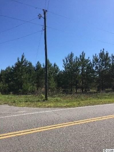Whispering Hills Road, Loris, SC 29569 - MLS#: 1719479
