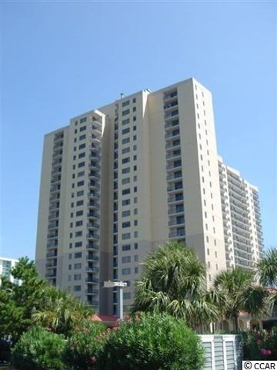 8560 Queensway Blvd. UNIT 106, Myrtle Beach, SC 29572 - MLS#: 1719670
