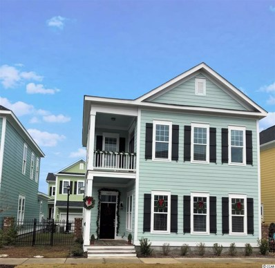 1423 Peterson St., Myrtle Beach, SC 29577 - MLS#: 1719993