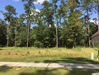 Lot 522  Chamberlin Road, Myrtle Beach, SC 29588 - MLS#: 1720067