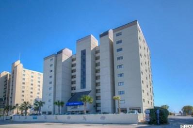 4619 S Ocean Blvd. UNIT 204, North Myrtle Beach, SC 29582 - MLS#: 1720079
