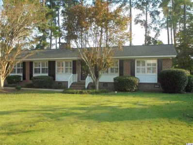 203 Victor St., Marion, SC 29571 - MLS#: 1720353