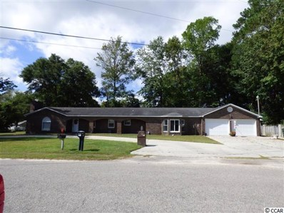 1641 Forest Drive, Little River, SC 29566 - MLS#: 1720679