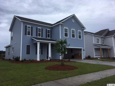 5320 Shorthorn Way, Myrtle Beach, SC 29588 - MLS#: 1720790