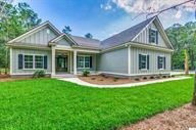 173 Kings River Road, Pawleys Island, SC 29585 - MLS#: 1721047