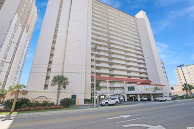 1625 S Ocean Blvd UNIT 106, North Myrtle Beach, SC 29582 - MLS#: 1721209