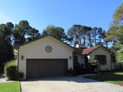1009 Anne St., North Myrtle Beach, SC 29582 - MLS#: 1721883