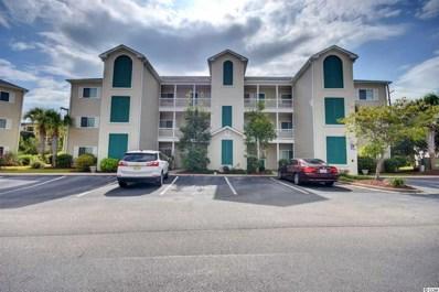 1100 Commons Blvd UNIT 108, Myrtle Beach, SC 29572 - MLS#: 1721898