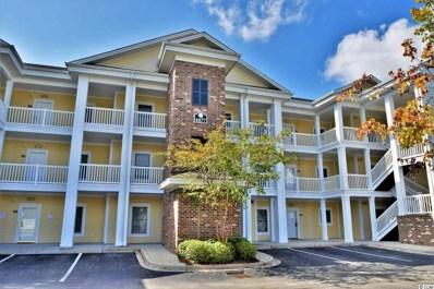 4877 Magnolia Pointe Lane UNIT 305, Myrtle Beach, SC 29577 - MLS#: 1722059