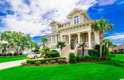 1604 Waterway Drive, North Myrtle Beach, SC 29582 - MLS#: 1722158