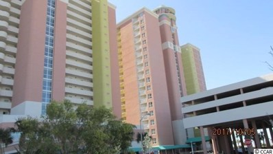 2801 S Ocean Blvd UNIT 1433, North Myrtle Beach, SC 29582 - MLS#: 1722335