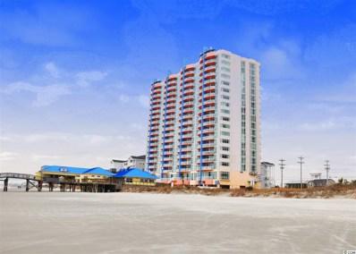 3500 N Ocean Blvd UNIT 304, North Myrtle Beach, SC 29582 - MLS#: 1722705