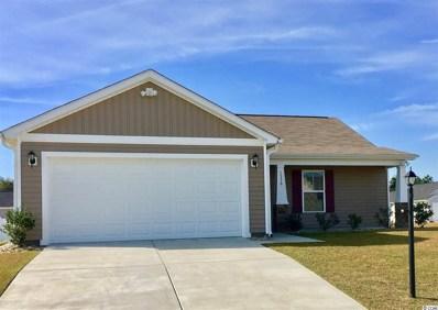 1336 Boker Rd, Conway, SC 29527 - MLS#: 1724243