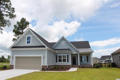 610 Indigo Bay Circle, Myrtle Beach, SC 29579 - MLS#: 1724434