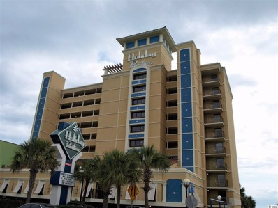 1200 N Ocean Blvd, Unit 611 UNIT 611, Myrtle Beach, SC 29577 - MLS#: 1724621