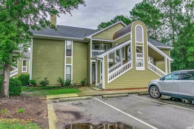 900 Courtyard Dr. UNIT L-4, Myrtle Beach, SC 29577 - MLS#: 1724644