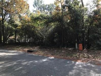 Lot 10  Reddick Road, Conway, SC 29526 - MLS#: 1724663