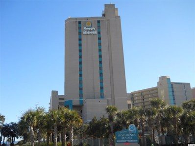 N 74th Ave. N UNIT 2828, Myrtle Beach, SC 29572 - MLS#: 1724859