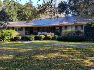 1305 Forest View Rd., Conway, SC 29526 - #: 1724955