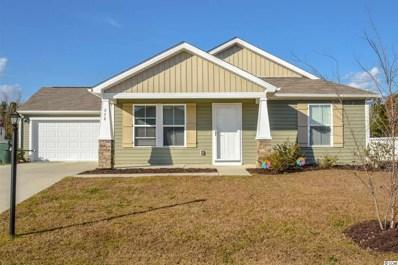 828 Benchmade Road, Conway, SC 29527 - MLS#: 1725130