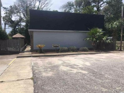 409 28th Ave. S UNIT 3, North Myrtle Beach, SC 29582 - #: 1725182