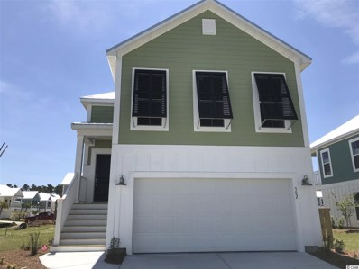 302 Splendor Circle, Murrells Inlet, SC 29576 - MLS#: 1725581