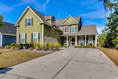 71 Summerlight Drive, Murrells Inlet, SC 29576 - MLS#: 1725583