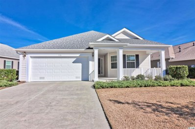 536 Grand Cypress Way, Murrells Inlet, SC 29576 - MLS#: 1725957
