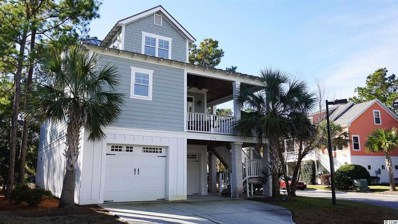 176 Nature View Circle, Pawleys Island, SC 29585 - MLS#: 1726052