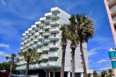 7000 N Ocean Blvd UNIT 226, Myrtle Beach, SC 29572 - MLS#: 1726105