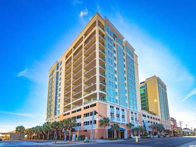 603 S Ocean Blvd. UNIT 1002, North Myrtle Beach, SC 29582 - MLS#: 1726106