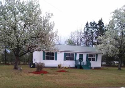 805 Byrd St, Marion, SC 29571 - MLS#: 1726300