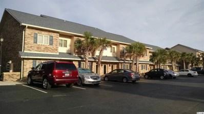 203 Double Eagle Drive UNIT C3, Surfside Beach, SC 29575 - MLS#: 1726397