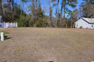 Lot 10  Oak Crest Cirlcle, Longs, SC 29568 - MLS#: 1726485