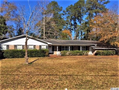 1200 16th Ave., Conway, SC 29526 - MLS#: 1800018