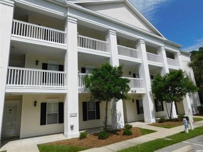 611 Woodmoor Circle UNIT 303, Garden City Beach, SC 29576 - MLS#: 1800161
