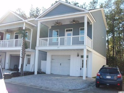171 Jamestowne Landing Rd., Garden City Beach, SC 29576 - MLS#: 1800333
