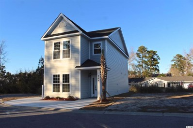 248 Kings Crossing Loop, Garden City Beach, SC 29576 - MLS#: 1800334